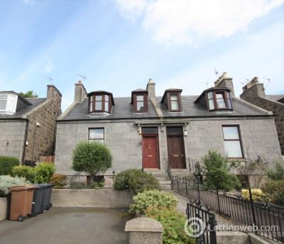 Property to rent in Roslin Terrace, Aberdeen, AB24 5LJ
