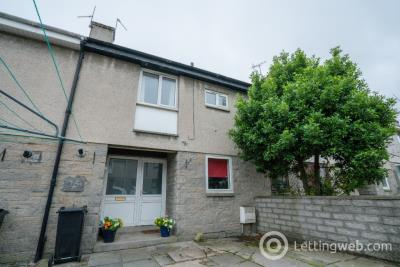 Property to rent in Blackthorn Crescent, Aberdeen, AB16 5LU