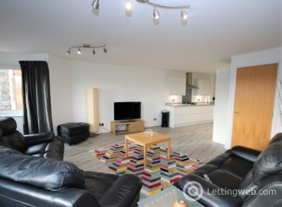 Property to rent in Bannermill Place , Aberdeen, AB24 5EE