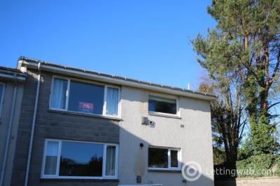 Property to rent in Kirk Brae Court, Cults, Aberdeen, AB15 9QE