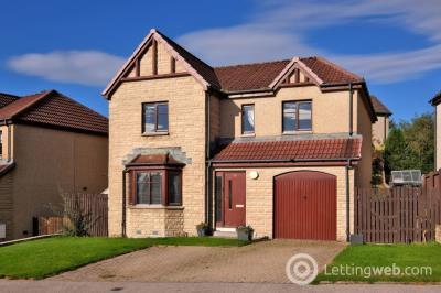 Property to rent in Tradlin Circle, Blackburn, Aberdeen, AB21 0LA