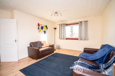 Property to rent in Gillespie Crescent, Aberdeen, AB25 3AT