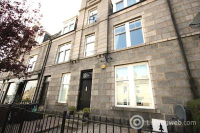 Property to rent in St Swithin Street, Aberdeen, AB10 6XL