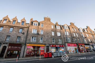 Property to rent in Victoria Road, Torry, Aberdeen, AB11 9LT