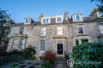 Property to rent in Ferryhill Place, Ferryhill, Aberdeen, AB11 7SE