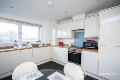 Property to rent in St Peters Square , Aberdeen, AB24 3HU