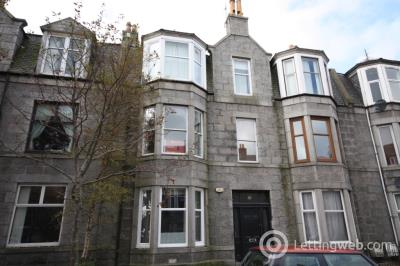 Property to rent in Great Western Place, City Centre, Aberdeen, AB10 6QN