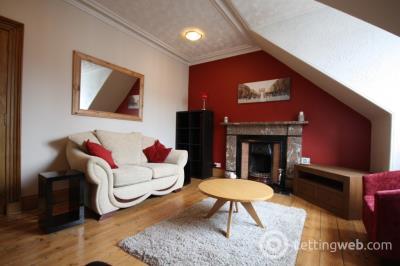 Property to rent in Richmond Terrace, Rosemount, Aberdeen, AB25 2RP