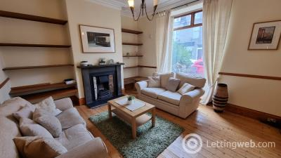 Property to rent in Hartington Road, Mannofield, Aberdeen, AB10 6XS