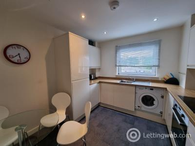 Property to rent in St Peters Square, Aberdeen, AB24 3HU