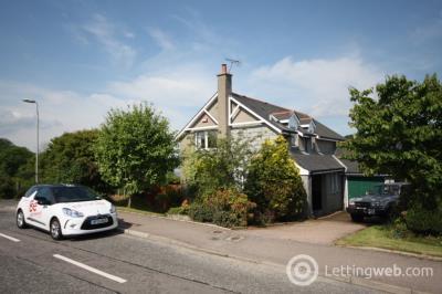 Property to rent in Leggart Terrace, Kincorth, Aberdeen, AB12 5UA