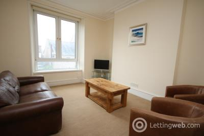 Property to rent in Mount Street, City Centre, Aberdeen, AB25 2RB