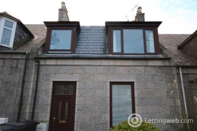 Property to rent in Watson Street, Rosemount, Aberdeen, AB25 2QB