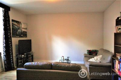 Property to rent in Powis Terrace, Aberdeen, AB25 3PY