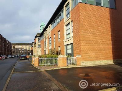 Property to rent in Medwyn Street, Whiteinch