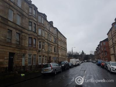 Property to rent in Elizabeth Street , Kinning Park, Ibrox