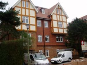 Property to rent in Trinity Court, Highland Road, Bromley