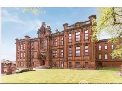 Property to rent in Academy Apartments, Elmbank Avenue, Kilmarnock, KA1