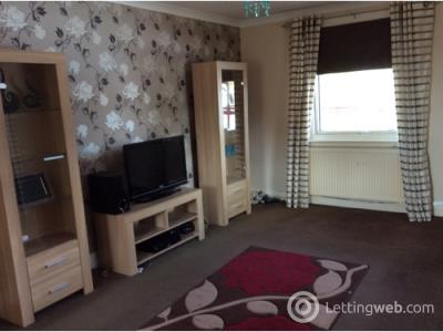 Property to rent in Arran Place, Clydebank, G81