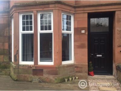 Property to rent in Woodford Street, Shawlands, G41