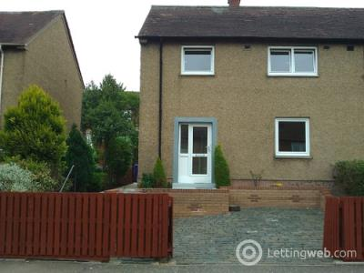 Property to rent in Kippielaw Park, Dalkeith, EH22