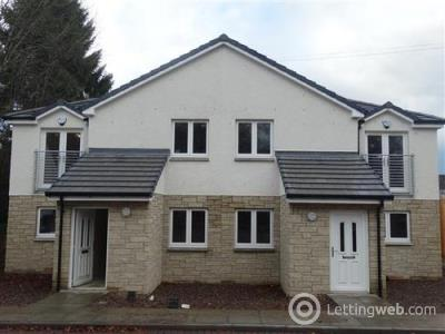 Property to rent in Station Road, Uphall, EH52