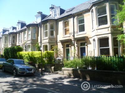 Property to rent in Hartington Gardens, Edinburgh, EH10