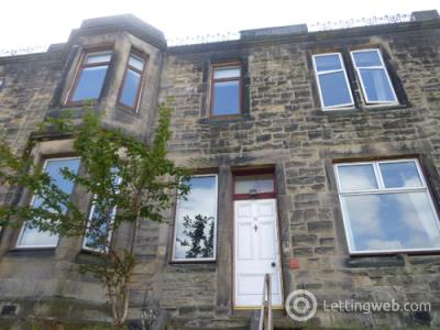 Property to rent in Stewart Avenue, Bo'ness, EH51