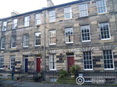 Property to rent in Cumberland Street, Edinburgh, EH3