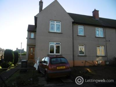 Property to rent in Paradykes Avenue, Loanhead, EH20
