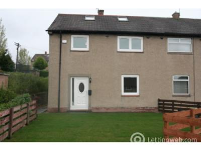 Property to rent in Andrew Dodds Avenue, Mayfield, EH22