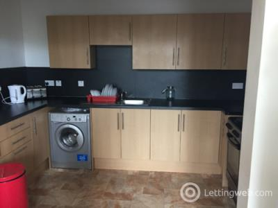 Property to rent in Ward Road , DUNDEE, DD1