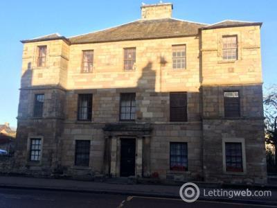 Property to rent in Preston Lodge, Bonnygate, Cupar, KY15