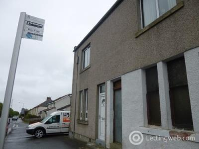 Property to rent in Main Street, Stoneyburn, EH47