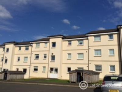 Property to rent in Wellington street, Wishaw, ML2