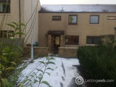 Property to rent in Hatton Green , Glenrothes, KY7