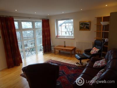 Property to rent in Northfield Heights, Edinburgh, EH8