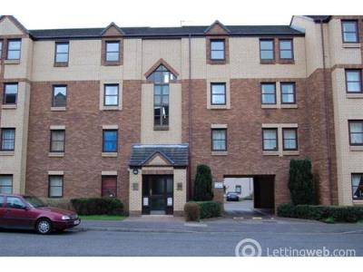 Property to rent in Craighouse Gardens, Edinburgh, EH10