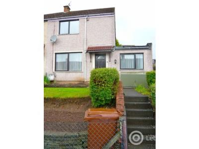 Property to rent in Chisholm Terrace, Penicuik, EH26