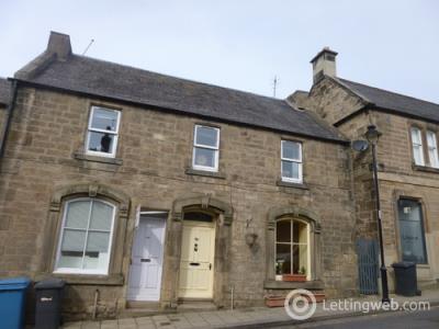 Property to rent in Main Street, Gorebridge, EH23