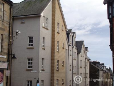 Property to rent in Baker Street, Stirling, FK8