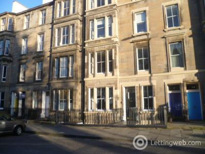 Property to rent in East London Street, Edinburgh, EH7