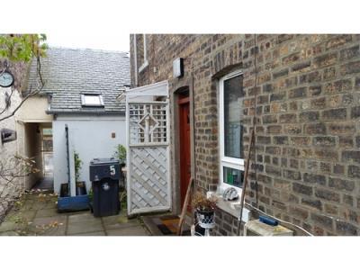 Property to rent in Bridgend, Dunblane, FK15