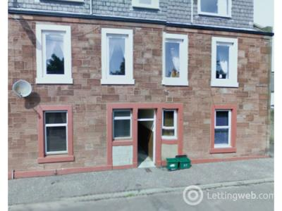 Property to rent in Ernest Street, Arbroath, DD11