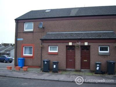 Property to rent in Kirkgate, West Calder, EH55