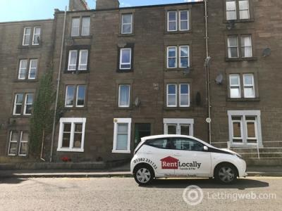 Property to rent in Taylors Lane, DUNDEE, DD2