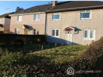 Property to rent in Ochil Street, Glasgow, G32