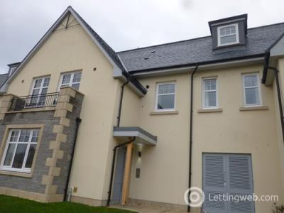 Property to rent in Hydro Gardens , Innerleithen Road, Peebles, EH45