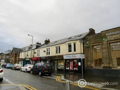 Property to rent in Main Street, Bellshill, ML4