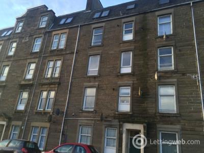 Property to rent in Peddie Street, DUNDEE, DD1
